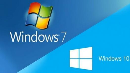 windows 10 7