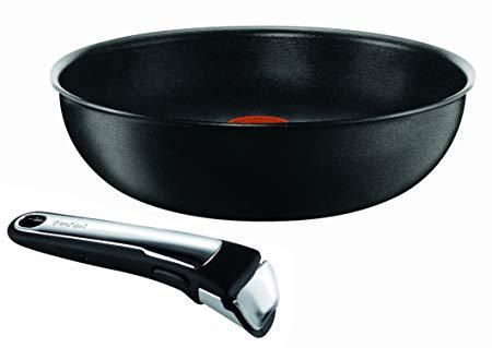 wok induction tefal