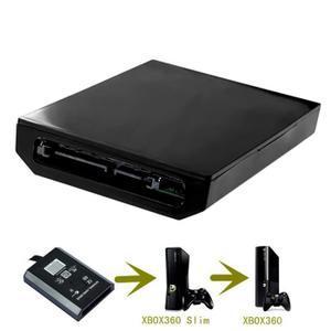 xbox 360 disque dur externe