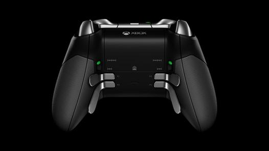 xbox one elite manette