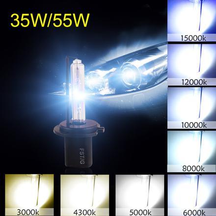 xenon h7 5000k