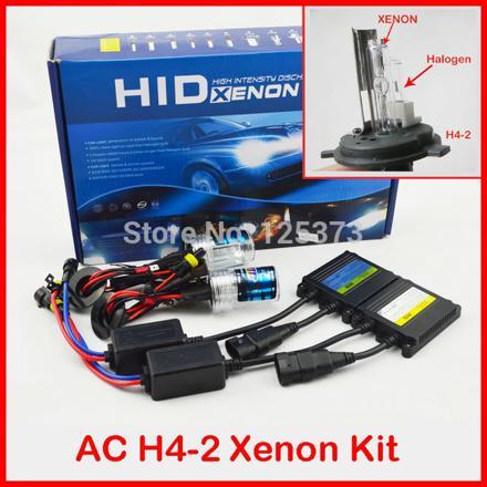 xenon hid h4