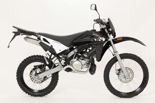 xp7 50cc