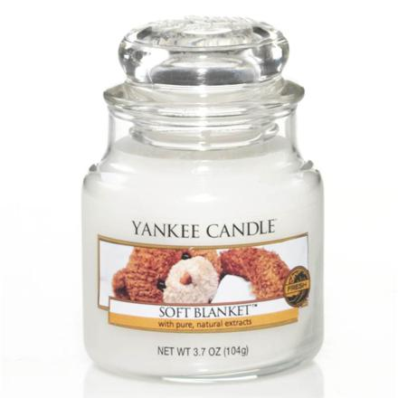 yankee candle petite