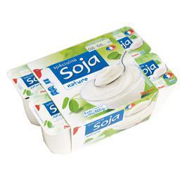yaourt de soja