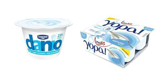 yaourt riche en protéine