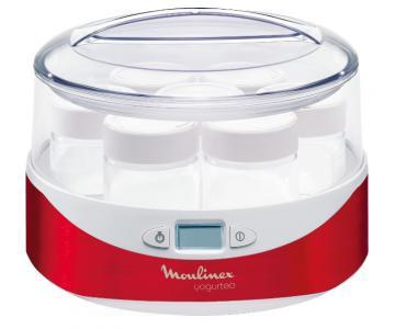 yaourtiere moulinex