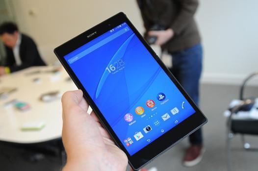 z3 tablette